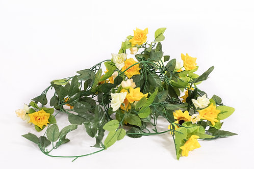 Decorative Artificial Flower Vine