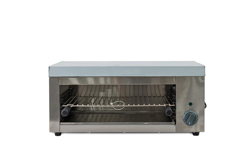Electric Salamander Grill Counter Top