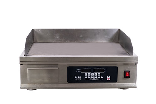 Commercial Counter Top Electric Griddle
