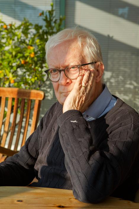 Rolf Dahlheimer
