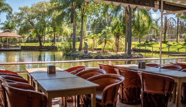 Restaurante Hacienda Coyotes