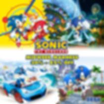 sonic franchise steam pc jogos do dia jo