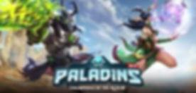 paldins champions