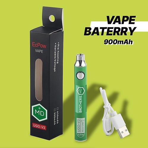 Vape Battery 900mah