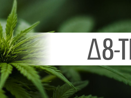 What Is Delta 8 THC & What's It Good for?