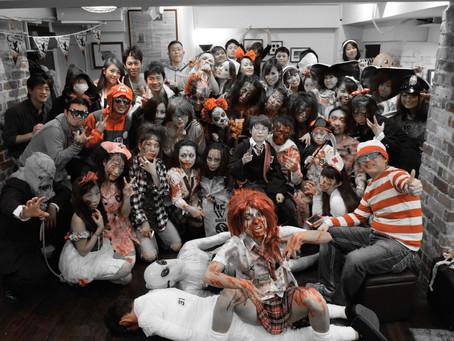 10月・ハロウィン・否!食欲の秋!