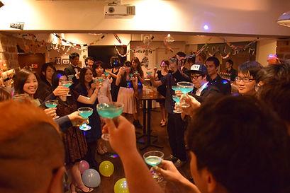 渋谷 貸切 パーティー会場