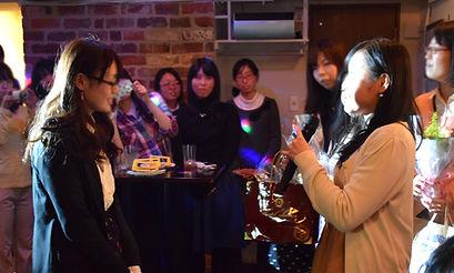 渋谷 貸切 パーティー