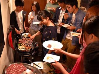 渋谷の貸切バーベキュー会場