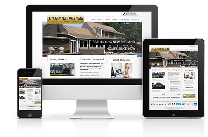 All Trades Marketing Specializes In Both Home Improvement SEO And Website  Design.