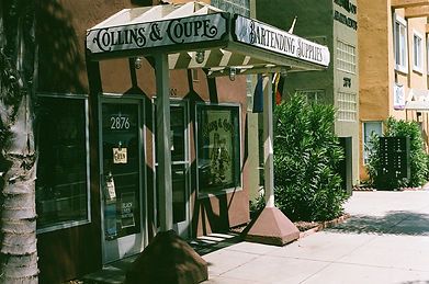 Collins & Coupe