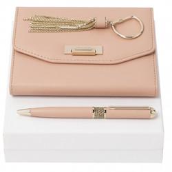 Nina Ricci Notepad Pen & Keyring Set.jpe