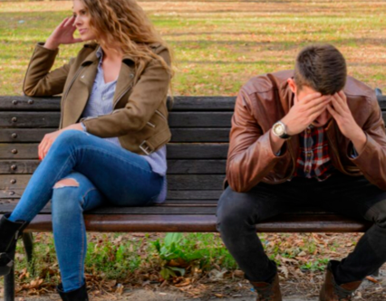 Your Relationship Isn't Doomed, You're Just Tired.