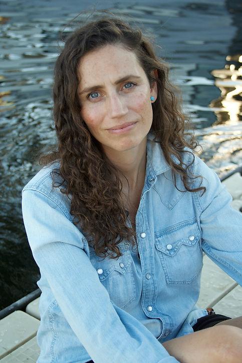 Heather Hansman
