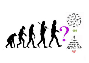 The puzzle of the missing link: an evolutionary theory of relationship