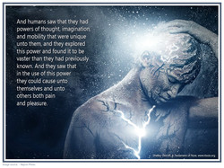 15 power of thought