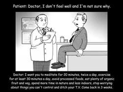 54 patient doctor