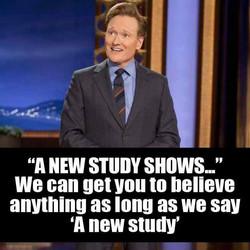 80 a new study