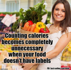 59 counting calories