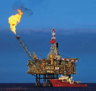 Israel offshore drilling:  'who owns the profits?'-  a smokescreen debate