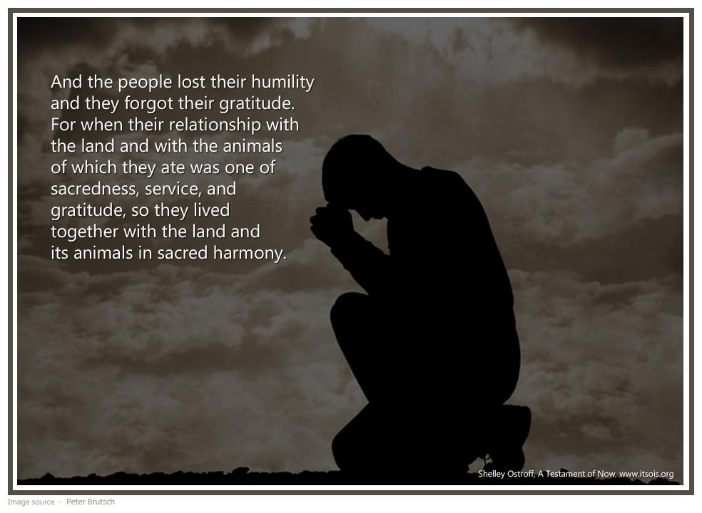 25 humility