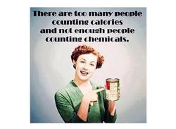 food - calories