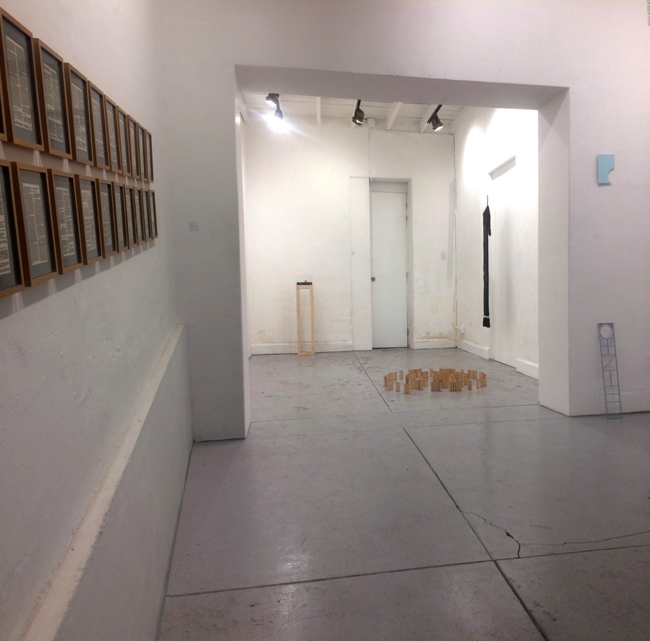 2018 - Art Lima Gallery Weekend 02 - Ric