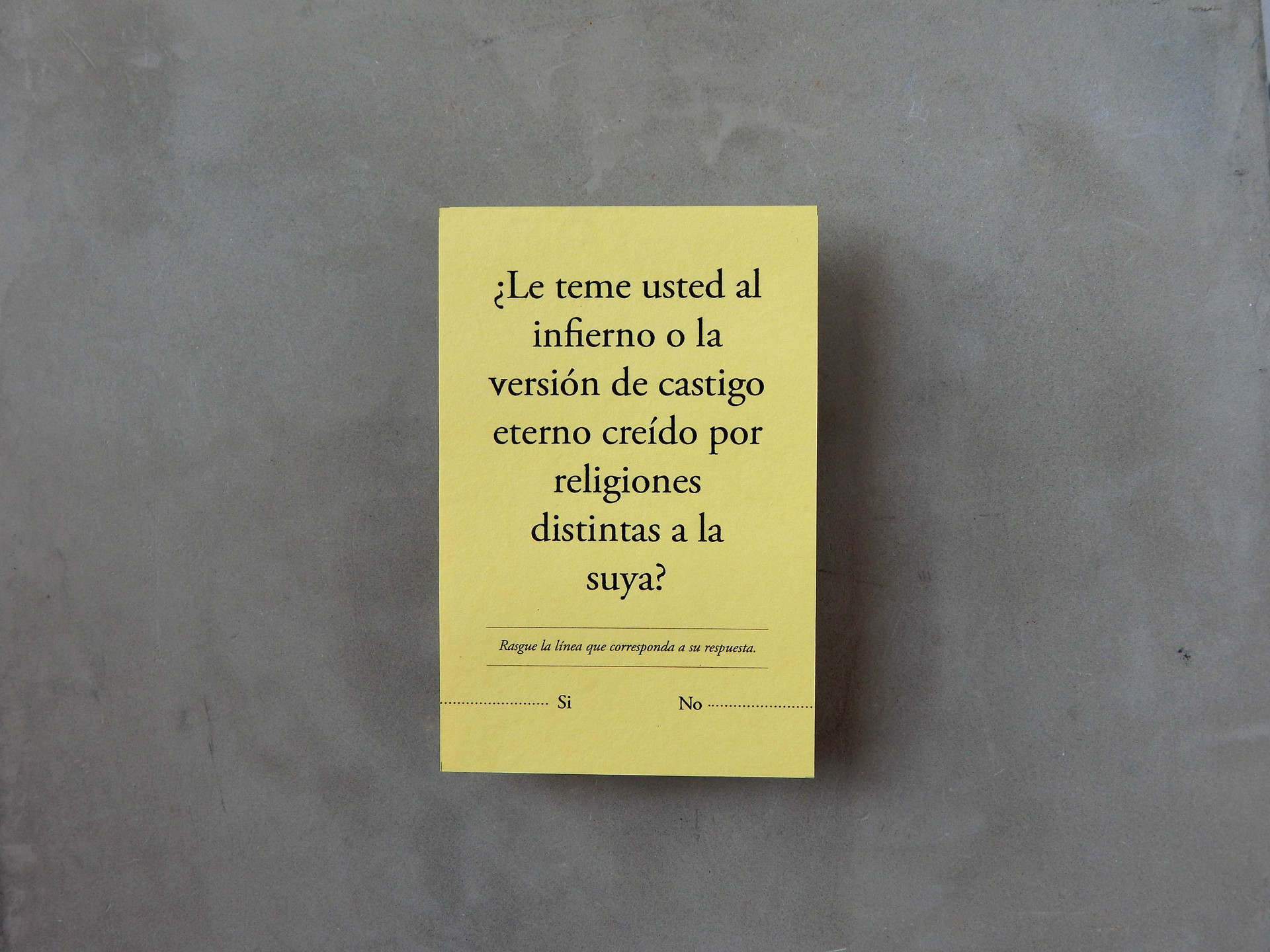 2018 - Censo -7_5x11_5cm 05 -  Ricardo C