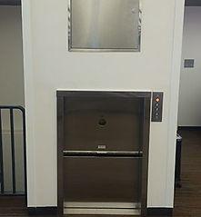Magnum Elevator