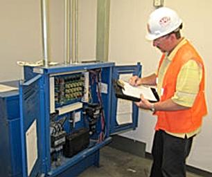 elevator repair magnum