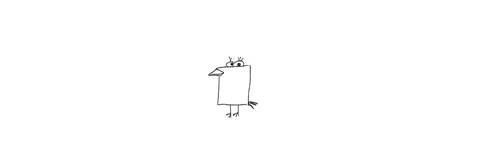 Bird #3