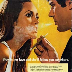 1968 Smoke and mirrors!