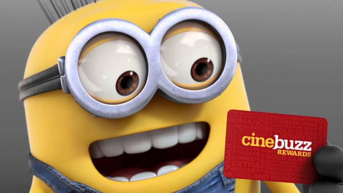 Cheap Cinema Seats