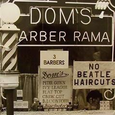 No Beatle Haircuts (1965)