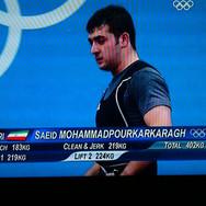 Saeid Mohammadpourkarkaragh