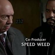 Mr Speed Weed