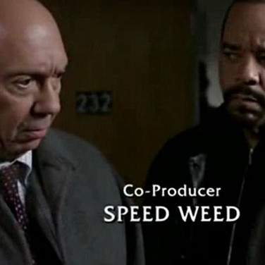 Mr Speed Weed