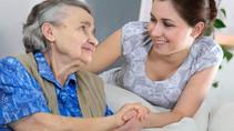 Seniors' Help Available
