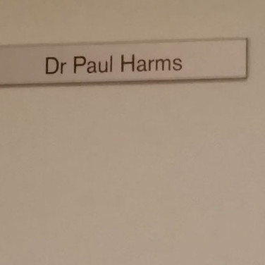 Dr. Harms