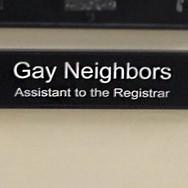Gay Neighbors