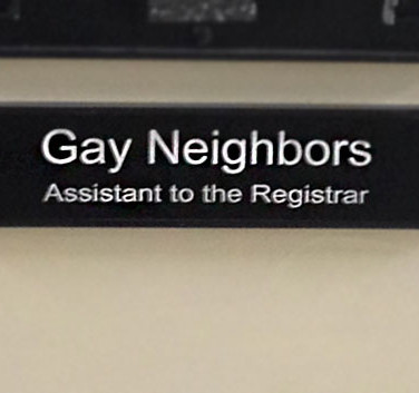 Gay Neighbors