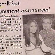 Long-Wiwi (engagement)