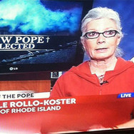 Dr. Rollo-Koster