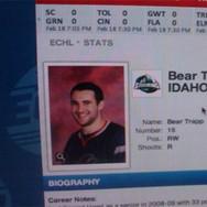 Mr Bear Trapp