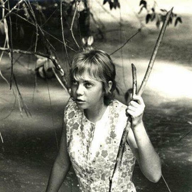 17 year-old Juliane Koepcke was sucked out of an airplane in 1971 after it was struck by a bolt of lightning. She fell 2 miles to the ground, strapped to her seat and survived after she endured 10 days in the Amazon Jungle.