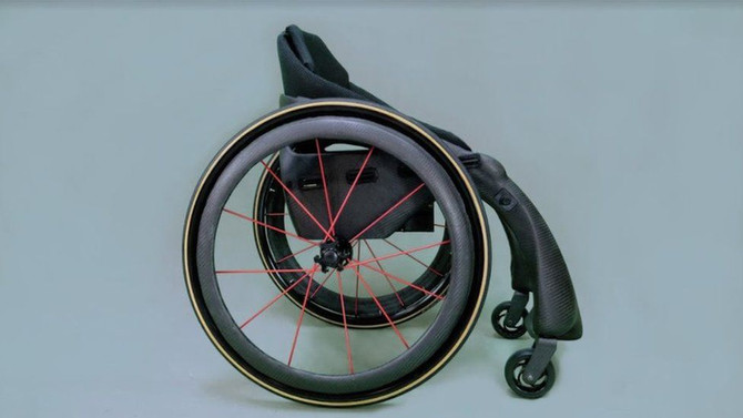 Now A Smart Wheelchair