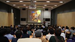 Yonsei Univ 2014