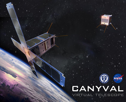 CANYVAL-X