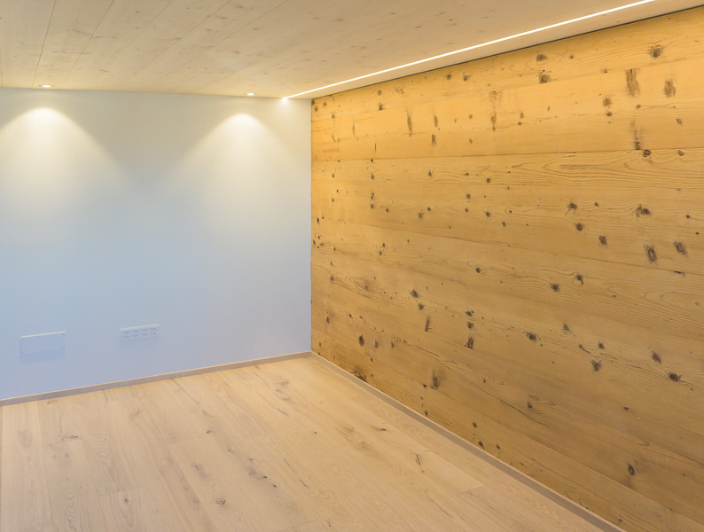 Wohnzimmer LED Beleuchtung