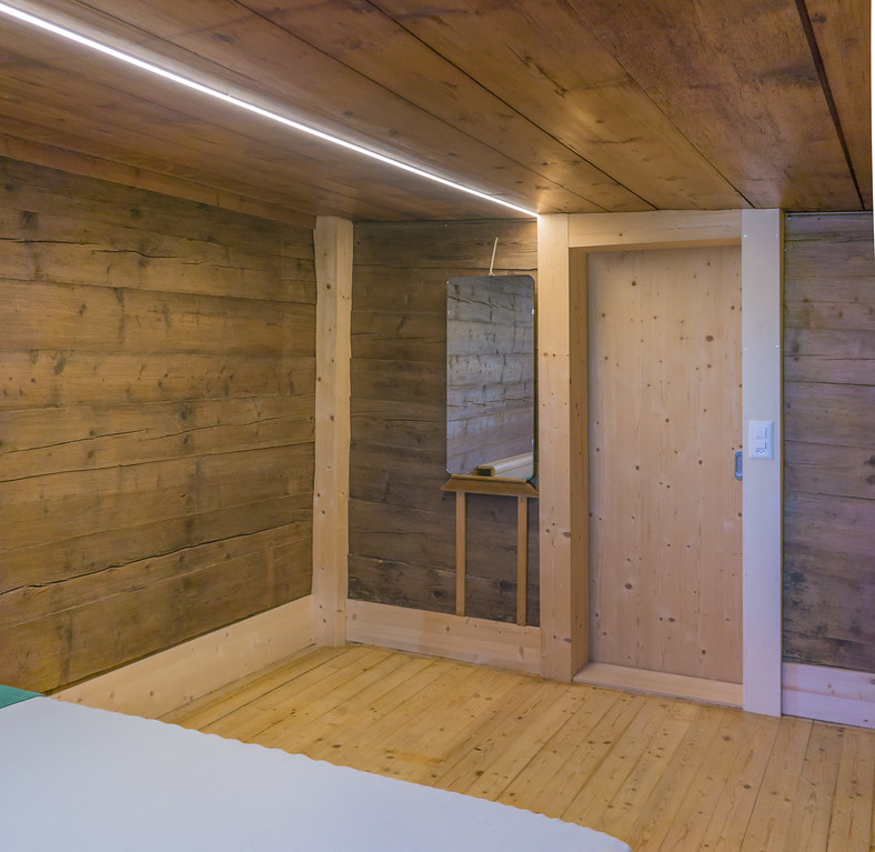 Schlafzimmer LED Beleuchtung